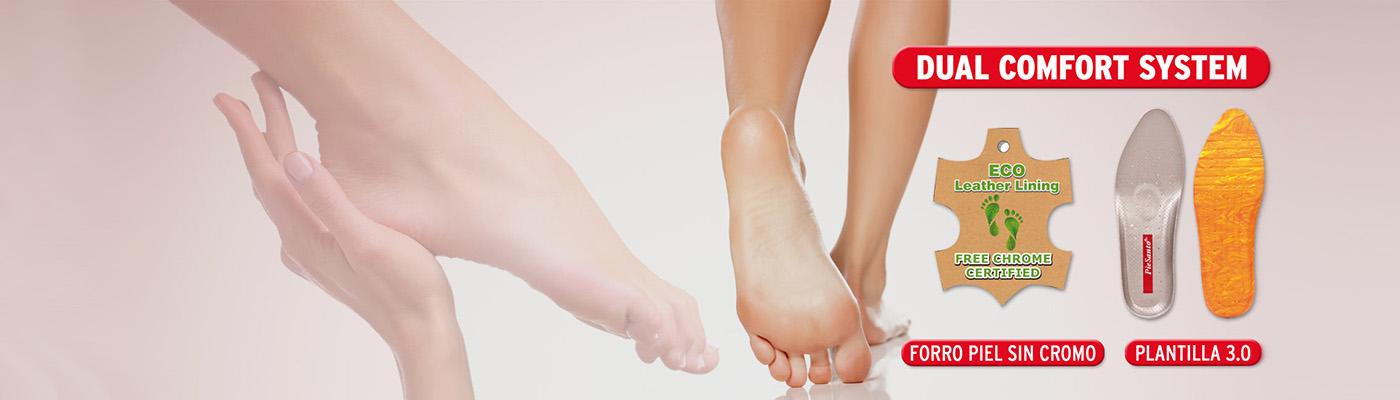 Zapatos Saludables – Piesanto – Piesanto Saludables Zapatos qSVGpLMUz